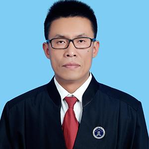 陈志威律师