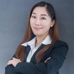赵珊珊律师