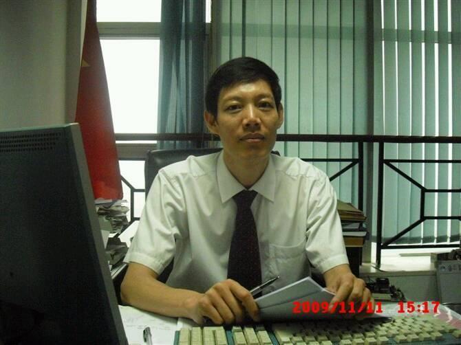 韦穗生律师