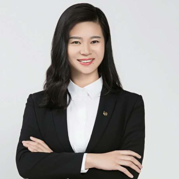 顾海霞律师