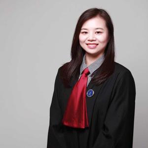 江秀琴律师