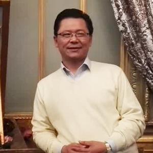 姜正彪律师