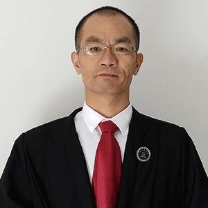 陈少浩律师