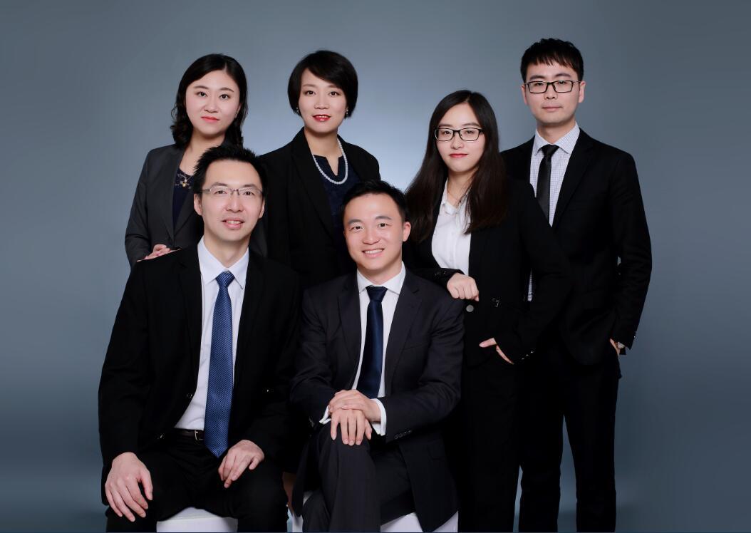宫克律师团队律师