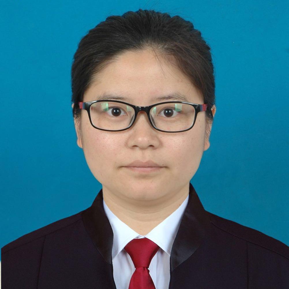 傅夏莲律师